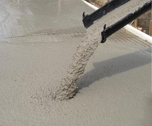 Бетон в тарусе купить цементный раствор свойства