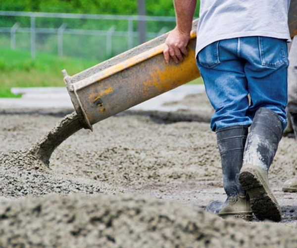 Бетон в тарусе купить биг бетон